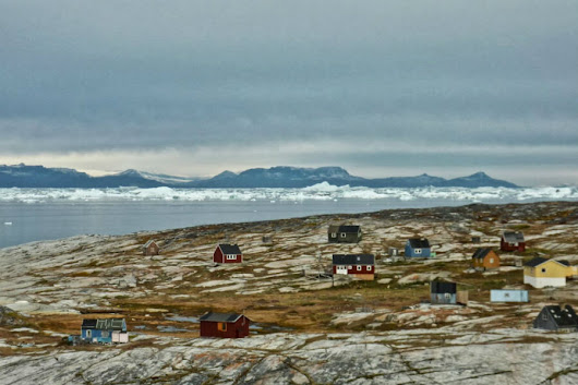 Unchecked Arctic melting: How some communities are starting to adapt