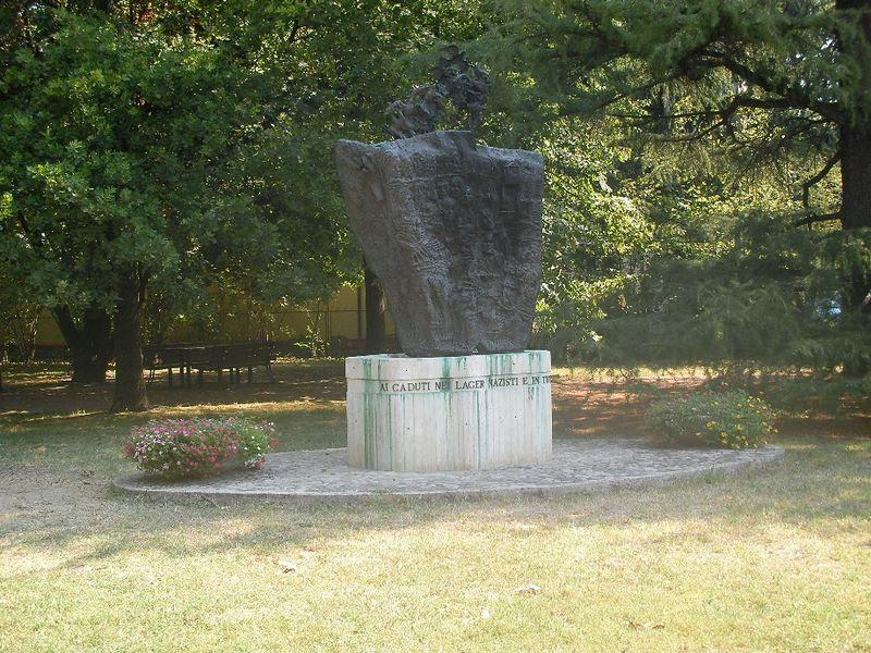 File:Monumento ai caduti del Parco della Resistenza.JPG