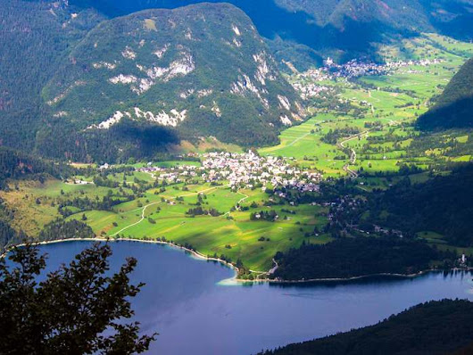 Why You Should Visit Bohinj, Slovenia - Europe Up Close