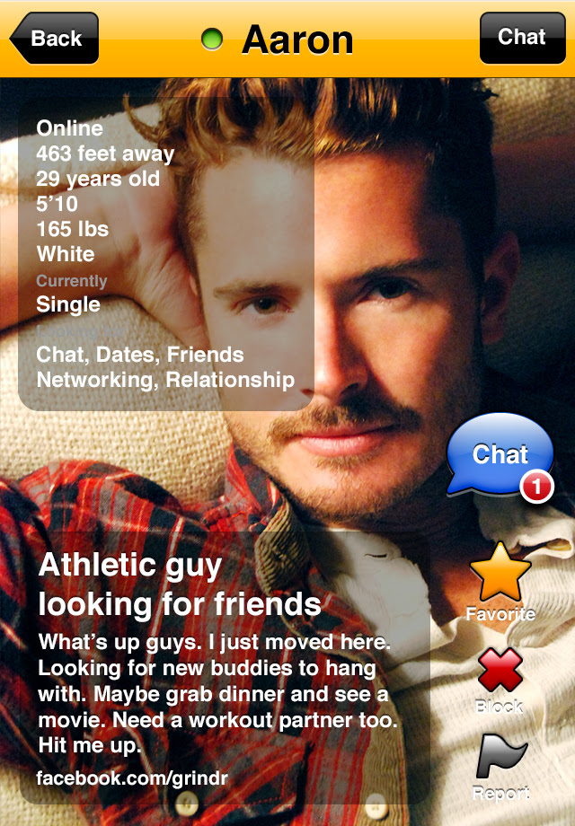 Free download Grindr Xtra - Nearby Buddy Finder LLC .ipa