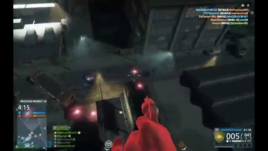 Battlefield Hardline Hacks, Cheats, and Aimbot Download 2015