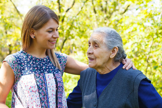 5 Questions to Ask Before Moving an Aging Parent into Your Home - SpareFoot Blog