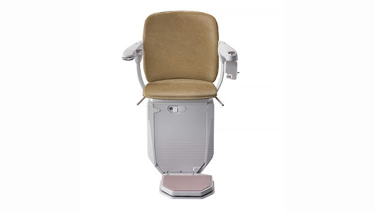 Orange County Indoor Curved Stairlifts | Curved Stairlifts Orange County