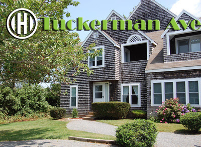 Tuckerman Ave Condo; Easton's Point living without the Easton's Point Prices