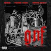 Migos - Give No Fxk (feat. Travis Scott & Young Thug) (Clean / Explicit) - Single [iTunes Plus AAC M4A]