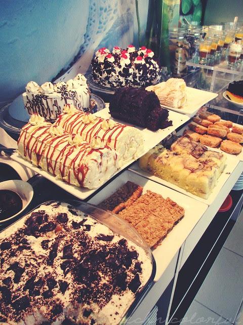 Love Desserts