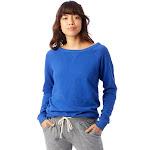 Alternative Scrimmage Vintage French Terry Reversible Sweatshirt