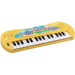 aPerfectLife Piano for Kids, 32 Keys Multifunction Portable Electronic Kids Keyboard Piano Musical Children Boys Girls Early Learning Educational Toy