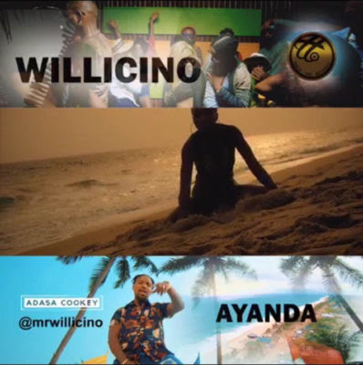 "[VIDEO]: Mr Willicino – ""Ayanda"""