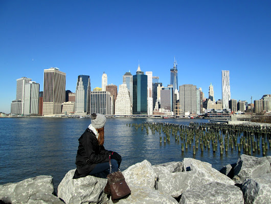 New York City On A Budget - The Girl On The Move