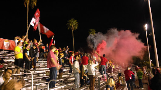 FC Arizona Victorious in Inaugural Match - AZ Soccer