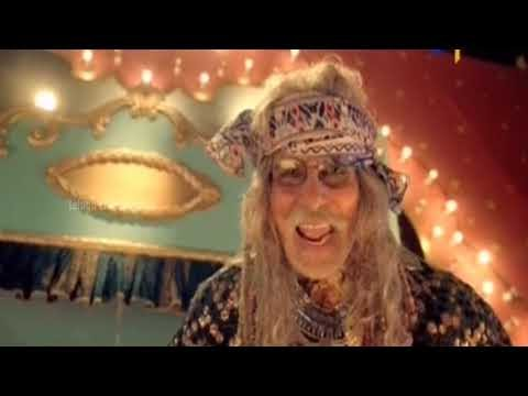 Amitabh Bachchan - Tata Sky Family Jingalala Ad