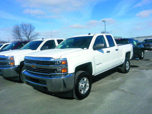 masters mumblings review 2015 chevrolet 2500 hd. Black Bedroom Furniture Sets. Home Design Ideas