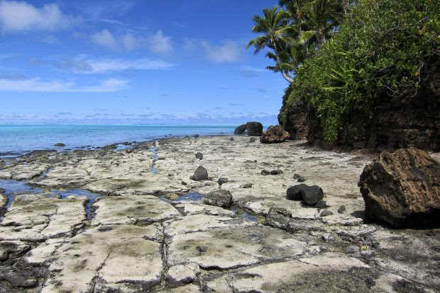 Aitutaki, The Most Beautiful Cook Island