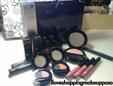 Haul ROYAL EFFEM - Collezione STYLE INFUSION