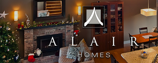 Alair Homes Monthly Newsletter - December 2015