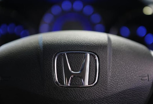Honda confirms 11th U.S. death tied to ruptured Takata air bag inflator