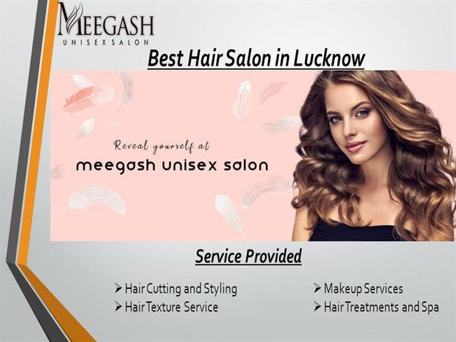 Best Hair Salon In Lucknow Authorstream