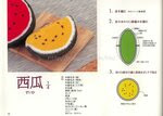 Amigurumi Frutas