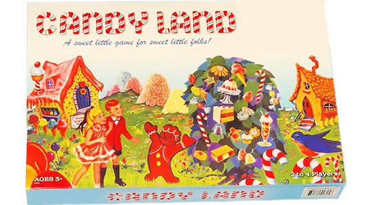 Candy Land | American Experience | PBS