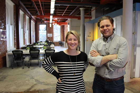 How the Dallas Entrepreneur Center created a community for startups needing guidance - GeekWire