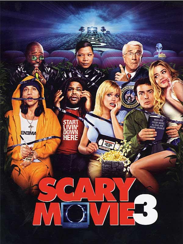 Scary Movie 1 Streaming Vf : scary, movie, streaming, Bollywood, Actress:, Faris, Scary, Movie
