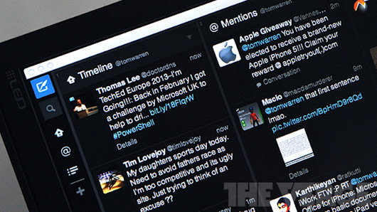 TweetDeck vulnerability lets attackers execute code remotely