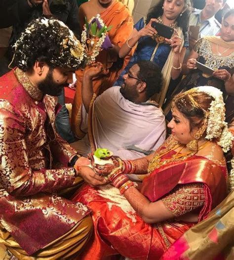 Actress Namitha Marriage Photos   Lovely Telugu