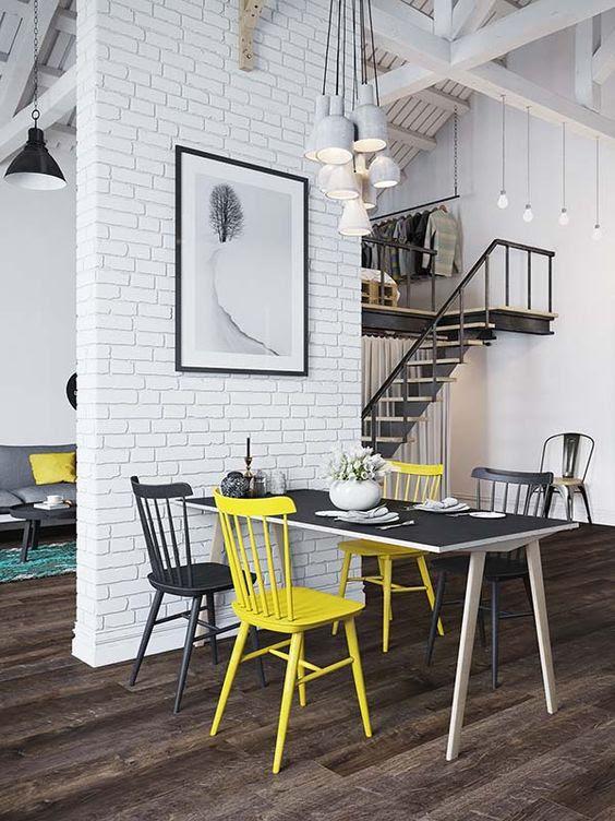 Unduh 99 Koleksi Wallpaper Dinding Ruang Makan Terbaik