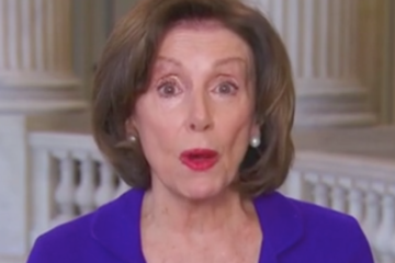 'As The President Fiddles, People Are Dying': Pelosi Invokes Emperor Nero To Slam Trump On Coronavirus