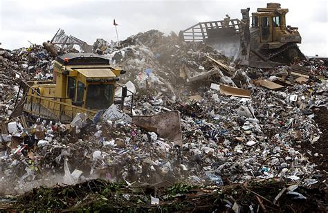worlds trash crisis    americans