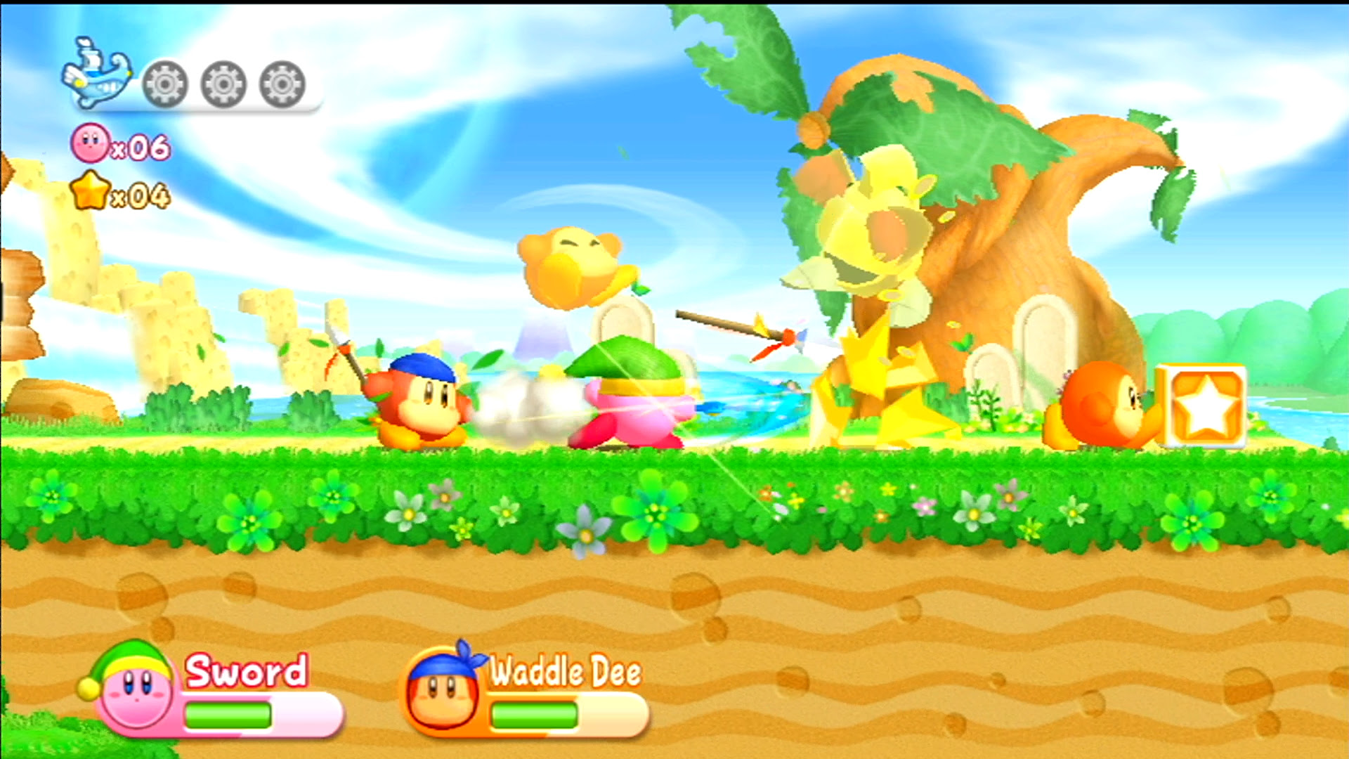 Kirby S Return To Dream Land Review