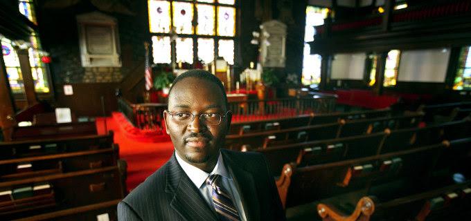 Obama to Deliver Eulogy for Slain S.C. Pastor Clementa Pinckney