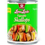 Loma Linda Skallops, Vegetable - 20 oz