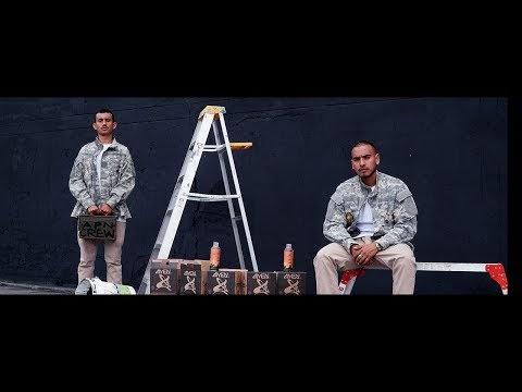 Aerophon - Nada Está Escrito (Video Oficial) 2018 [Colombia]
