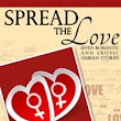 New SF Story Published in Spread the Love Antholgy