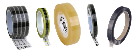 Choosing the right type of ESD Tape for your Application