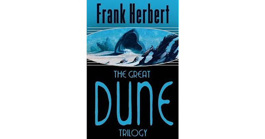 The Great Dune Trilogy (Dune #1-3)