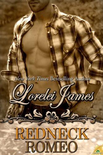 Redneck Romeo (Rough Riders) by Lorelei James