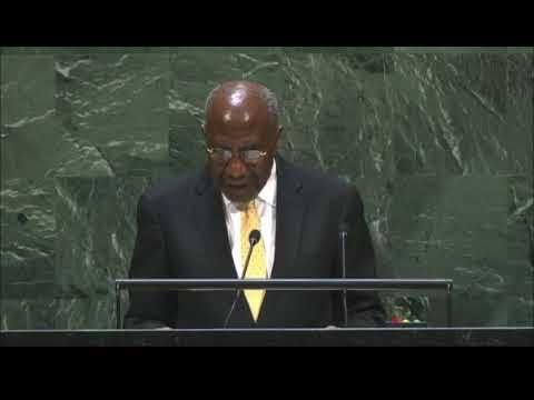 """Uganda ante la Asamblea General: """"Para lograr la descolonización, debemos dar la oportunidad al pueblo saharaui a expresarse libremente sobre su destino"""""""