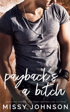 Review: Payback's A Bitch (Awkward Love #6) by Missy Johnson