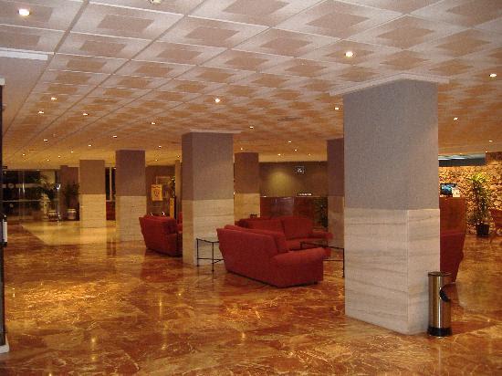 Hotel Belvedere, San Agustin Fotos