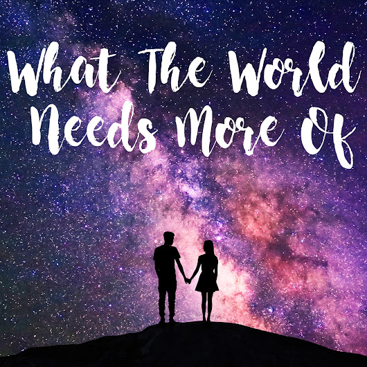 Ep 28 – Brandon James Duncan: What the World Needs More Of…Self-love