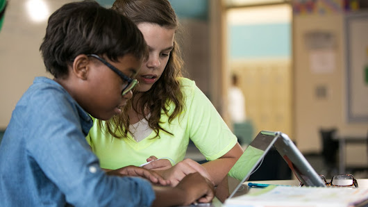 Expanding Chromebooks for all learners