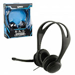 KMD PS4 Gaming Headset for Sony Playstation 4