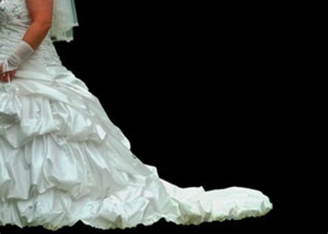 Do you still have your wedding dress?   Answer Angels