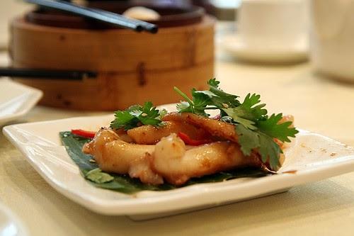 walking, hong kong: 桃源酒家 Tao Yuan Restaurant
