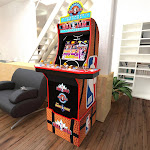 Arcade 1UP NBA Jam Arcade Machine