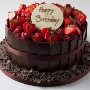 Contoh Proposal Usaha Cake Bakery - Berbagi Contoh Proposal