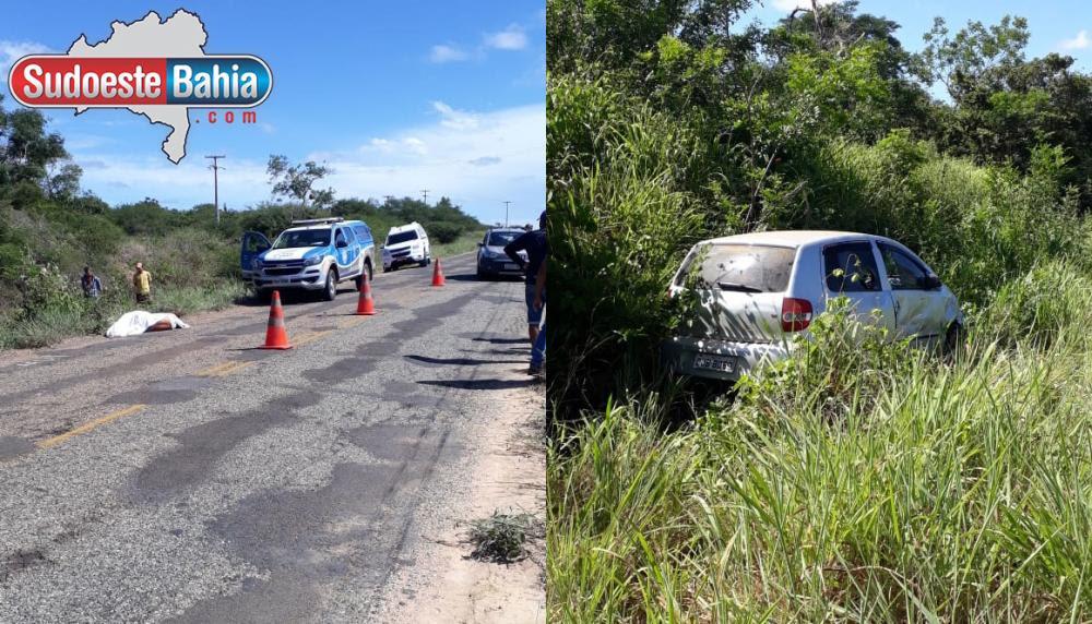 Foto: Sairon Cotrim | Sudoeste Bahia